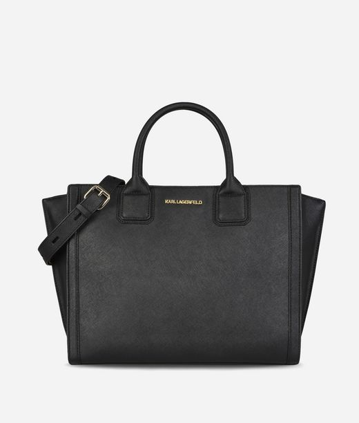 KARL LAGERFELD K/Klassik Office Bag 12_f