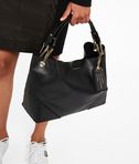 K/SLOUCHY SHOPPER