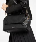 KARL LAGERFELD K/Slouchy Shoulderbag 8_r