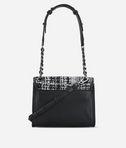 KARL LAGERFELD K/Kuilted Tweed Mini Handbag 8_d