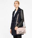 K/Signature Big Shoulderbag