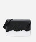 KARL LAGERFELD K/Metal Signature Shoulderbag 8_f
