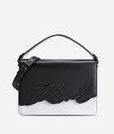 K/Signature Big Shoulderbag
