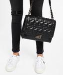 K/Kuilted Handbag