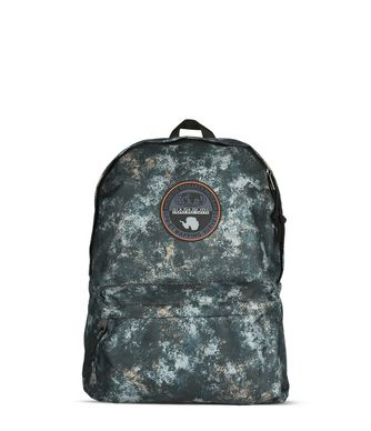 NAPAPIJRI VOYAGE EXCLUSIVE  BACKPACK,DARK GREEN