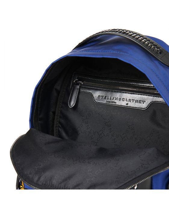 STELLA McCARTNEY Stella McCartney x Parley Falabella GO Backpack Backpacks D g