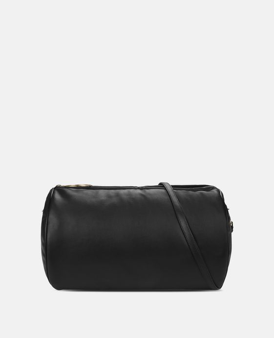 Black Bubble Bag
