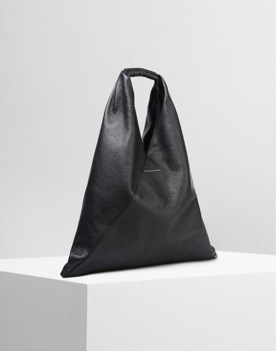 MM6 MAISON MARGIELA Calfskin Japanese tote bag Handbag [*** pickupInStoreShipping_info ***] r