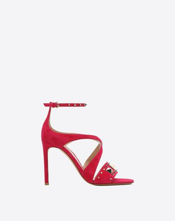 VALENTINO Sandal D PW2S0F14SLY 0VP f