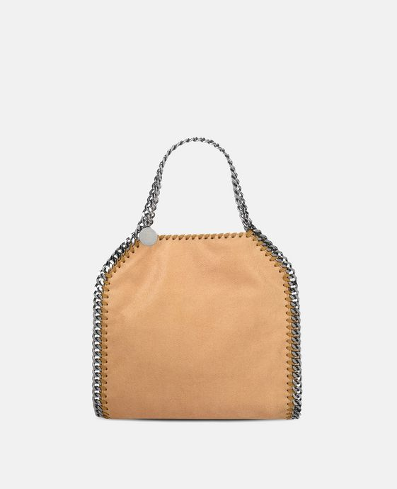 Honey Falabella Shaggy Deer Mini Tote