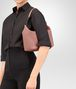 BOTTEGA VENETA SMALL SHOULDER BAG IN BOUDOIR INTRECCIATO NAPPA LEATHER Shoulder or hobo bag D ap