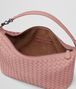 BOTTEGA VENETA SMALL SHOULDER BAG IN BOUDOIR INTRECCIATO NAPPA Shoulder or hobo bag Woman dp