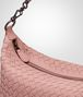 BOTTEGA VENETA SMALL SHOULDER BAG IN BOUDOIR INTRECCIATO NAPPA Shoulder or hobo bag Woman ep