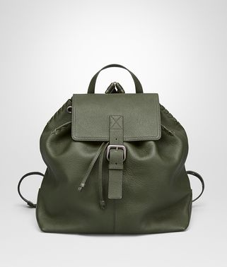BACKPACK IN MOSS CERVO