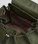 BOTTEGA VENETA BACKPACK IN MOSS CERVO Messenger Bag U dp