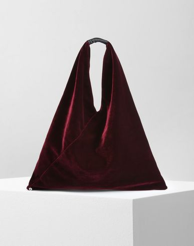 MM6 by MAISON MARGIELA Fabric Japanese tote bag Handbag D f