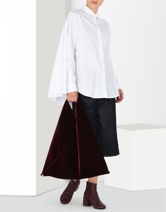 e24896521f02 MM6 MAISON MARGIELA Fabric Japanese tote bag Handbag       pickupInStoreShipping info