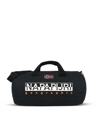 NAPAPIJRI BERING  TRAVEL BAG,BLACK