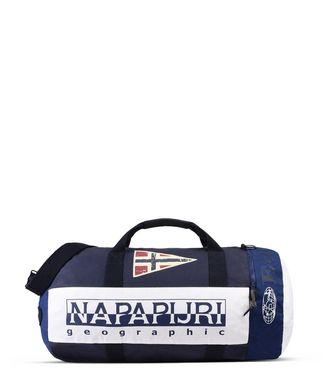 NAPAPIJRI SAROV  TRAVEL BAG,DARK BLUE