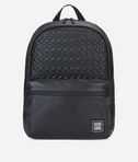 KARL LAGERFELD Vans x KARL LAGERFELD Leather Backpack 8_f