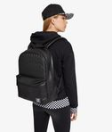 KARL LAGERFELD Vans x KARL LAGERFELD Leather Backpack 8_r