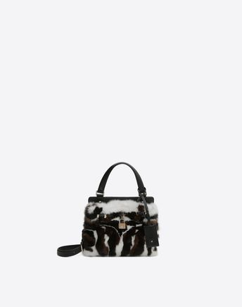 VALENTINO GARAVANI Double handle bag D NW2B0A47WKR U27 f