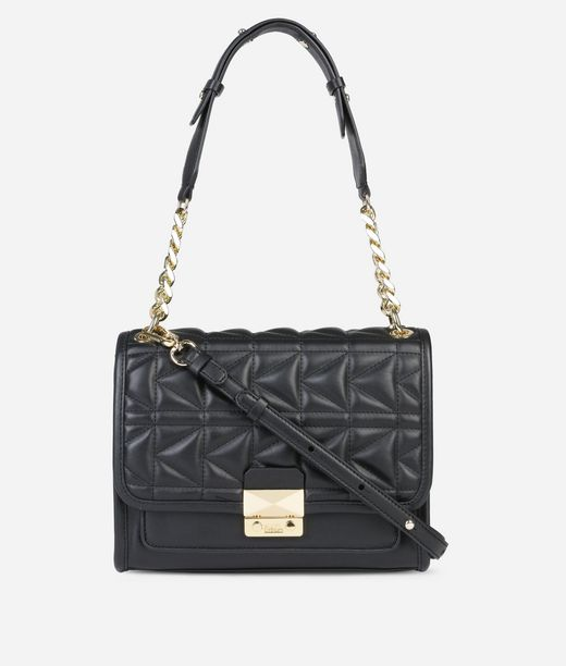 KARL LAGERFELD K/Kuilted Borsa a Mano 12_f