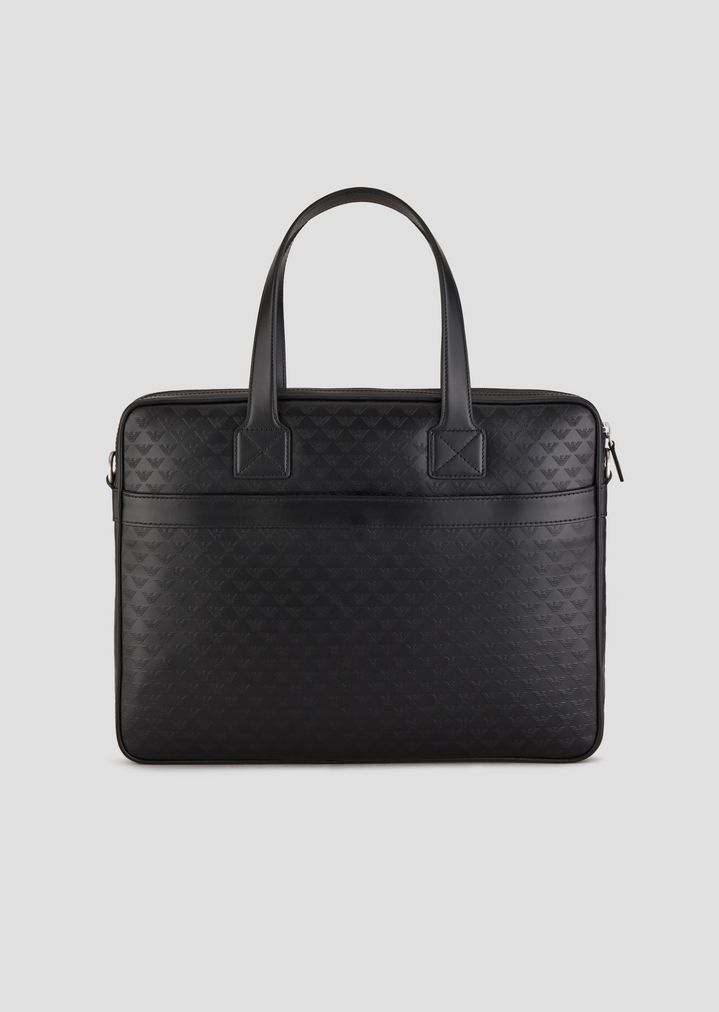 LAPTOP BAG   Man   Emporio Armani 1a1a142258