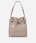 K/ROCKY BOW LARGE DRAWSTRING