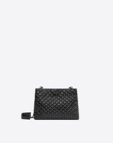 VALENTINO GARAVANI Shoulder bag D Rockstud Spike Tote Bag f