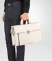BOTTEGA VENETA MIST NAPPA BRIEFCASE Business bag Man ap