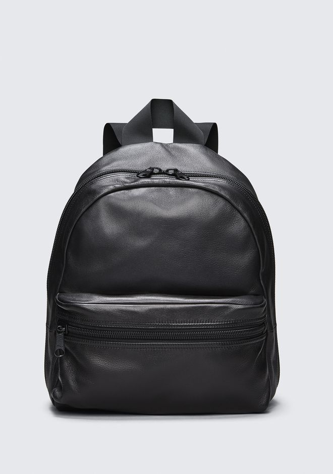 ALEXANDER WANG BACKPACKS SOFT LEATHER BACKPACK