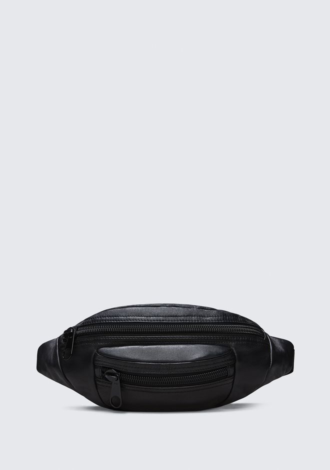 ALEXANDER WANG Sacs porté épaule SOFT LEATHER FANNY PACK