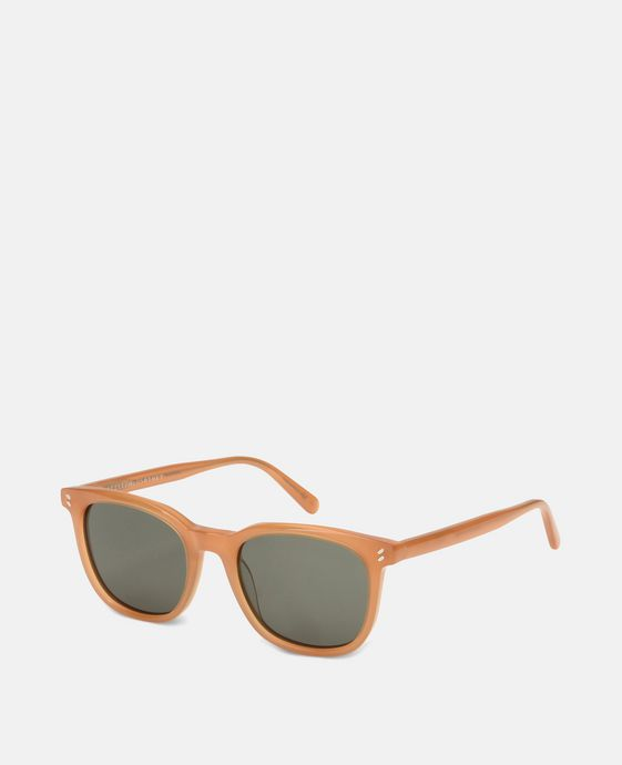 STELLA McCARTNEY MEN Men Eyewear U x