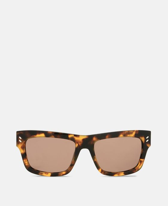 Havana Square Sunglasses