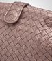 BOTTEGA VENETA DESERT ROSE INTRECCIATO KARUNG THE LAUREN 1980 CLUTCH Clutch D ep