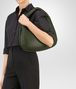 BOTTEGA VENETA MOSS INTRECCIATO NAPPA MEDIUM VENETA BAG Shoulder or hobo bag D ap