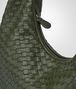 BOTTEGA VENETA MOSS INTRECCIATO NAPPA MEDIUM VENETA BAG Shoulder or hobo bag D ep