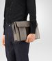 BOTTEGA VENETA STEEL NAPPA DOSSIER DOCUMENT CASE Backpack Man ap