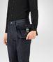 BOTTEGA VENETA TOURMALINE NAPPA DOSSIER DOCUMENT CASE Small bag U ap