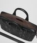 BOTTEGA VENETA NERO INTRECCIATO NAPPA ATLAS BRIEFCASE Business bag Man dp