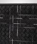 BOTTEGA VENETA NERO INTRECCIATO NAPPA ATLAS DOCUMENT CASE Small bag U ep