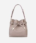 K/Rocky Bow Small Drawstring