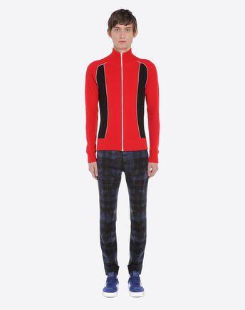 VALENTINO UOMO Trousers U PV0RE66348N 0NO r