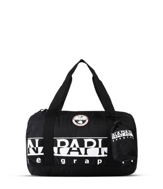 NAPAPIJRI BERING PACK 26.5LT  TRAVEL BAG,BLACK