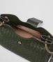 BOTTEGA VENETA MOSS INTRECCIATO NAPPA SHOULDER BAG Shoulder or hobo bag D dp