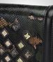 BOTTEGA VENETA INTENSE MOSS KARUNG MINI MONTEBELLO BAG Clutch D ep