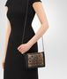BOTTEGA VENETA OCRE KARUNG MINI MONTEBELLO BAG Clutch Woman lp