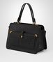 BOTTEGA VENETA NERO NAPPA SHOULDER BAG Tote Bag D rp