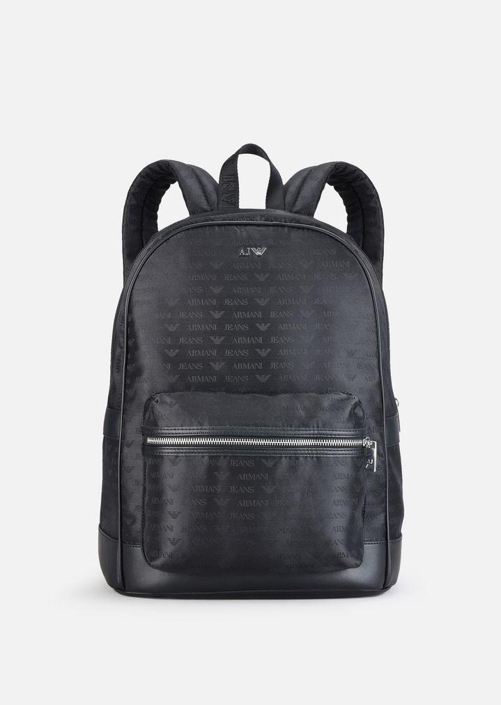 Backpack   Man   Emporio Armani 19c40f049a